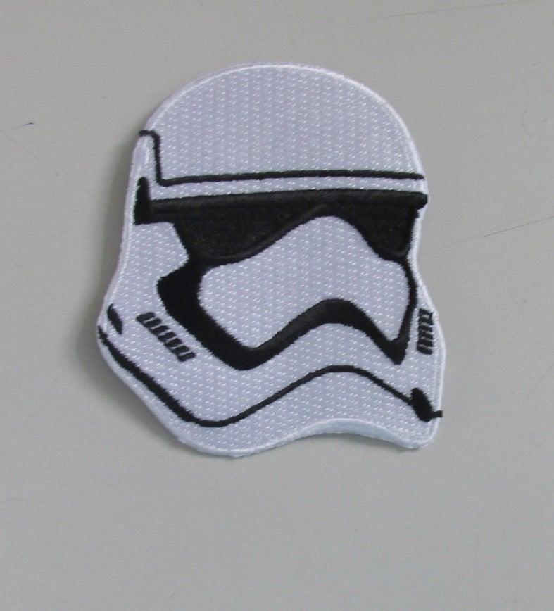 Image of The Force Awakens Trooper Regular & Glow in the Dark versions