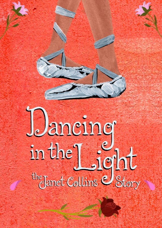 Image of Dancing In The Light: The Janet Collins Story