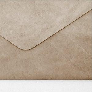 Image of ENVELOPE i-pad sand / suede