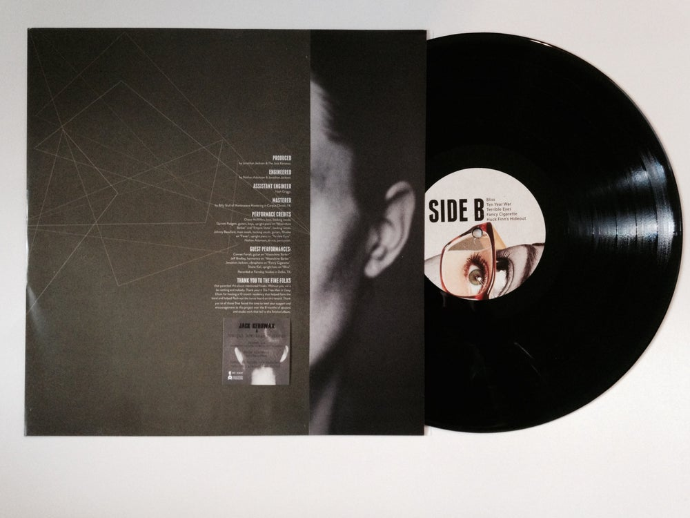 Image of Kerowax (LP) U.S.