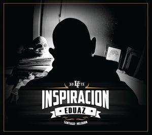 Image of Eduaz - Inspiracion CD