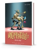 Image of INCOMPATIBLES ~ The First 100 Book