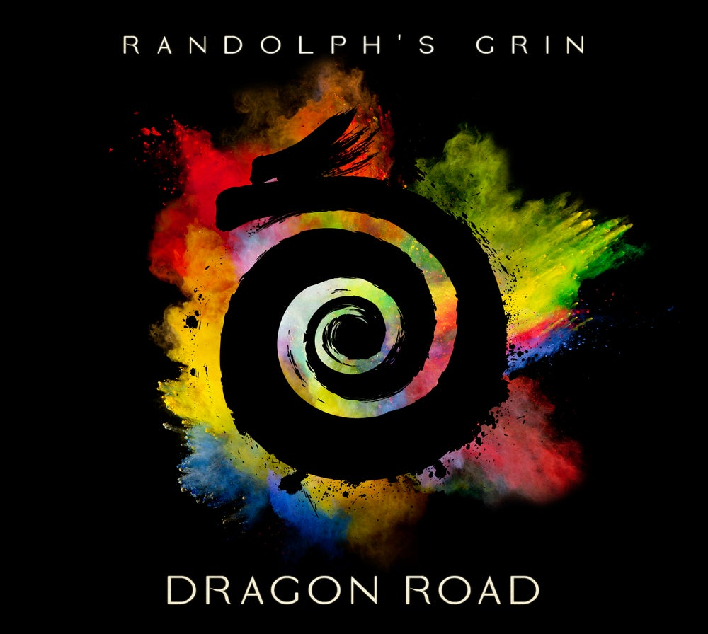 Image of DRAGON ROAD CD