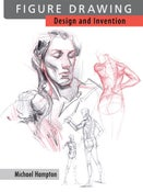 Image of Figure Drawing: Design and Invention by Michael Hampton