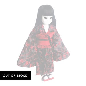 """Image of *NEW* 14"""" 'Irae' LEGACY Little Apple Doll"""