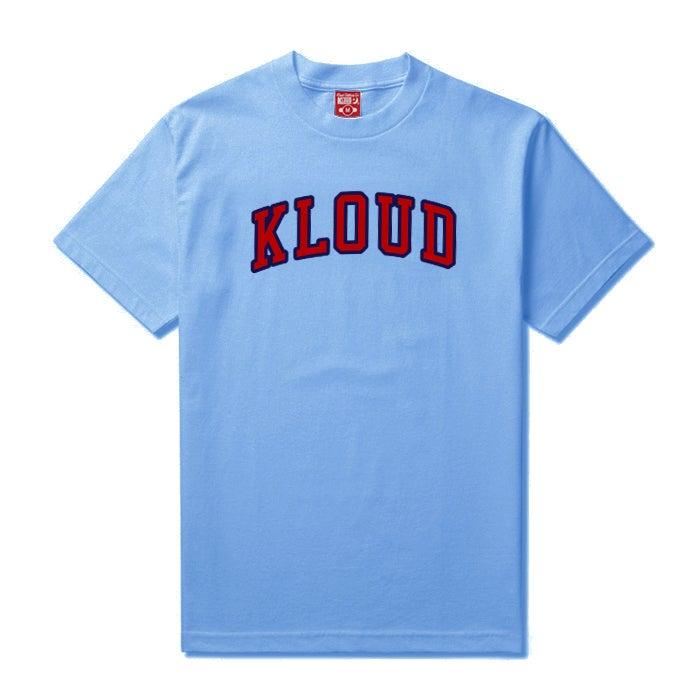 Image of Kloud Arch Logo tee