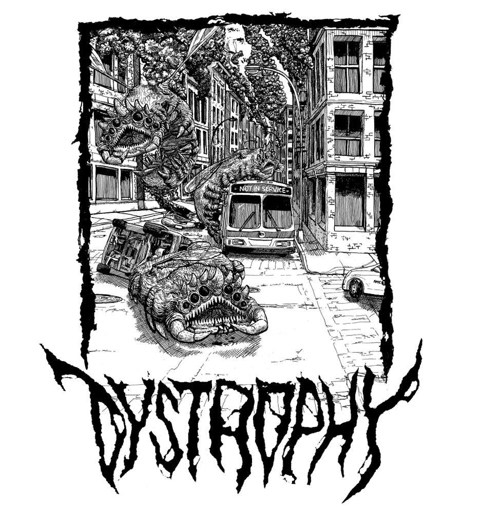 Image of Exoparasite Shirt