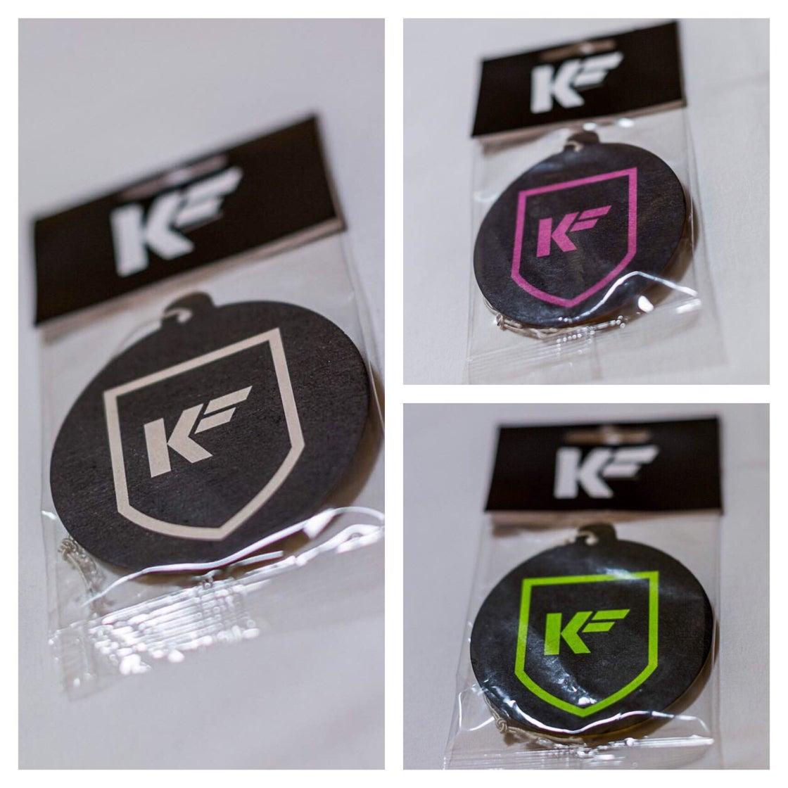 Image of Kleen Freaks Air Fresheners TRIPLE PACK