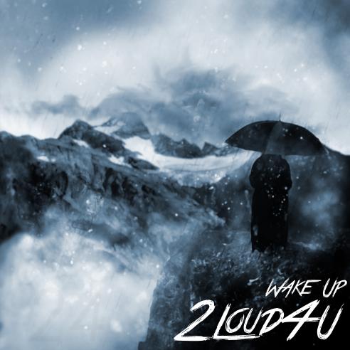 Image of Wake Up EP