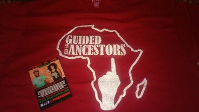 Image of Guided By The Ancestors