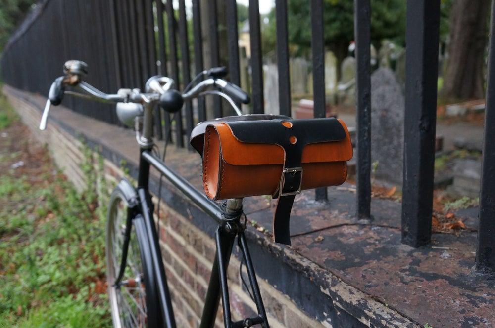 Image of Saddle Bag Roll