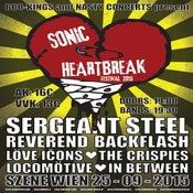 """Image of Pre-sale Ticket """"Sonic Heartbreak Festival"""""""