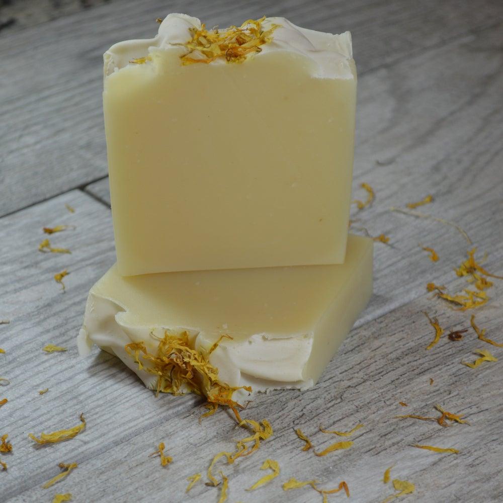 Image of Calendula Soap
