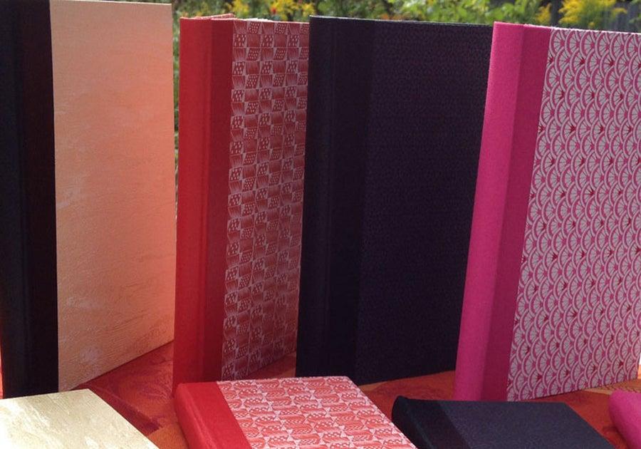 Image of Cocktail Notebooks - medium sized