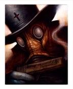 "Image of Black Magick- 8x10"" Open Edition Print"