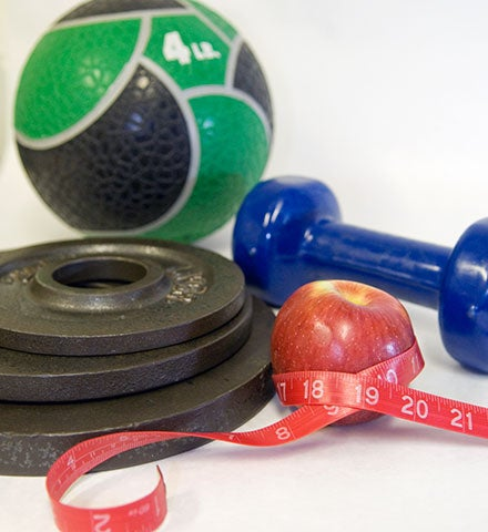 Image of Personal Training