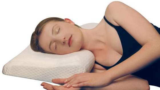Image of Peace Pillow Connect™ Med/Soft