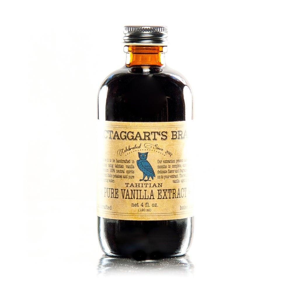 Image of Pure Tahitian Vanilla Extract