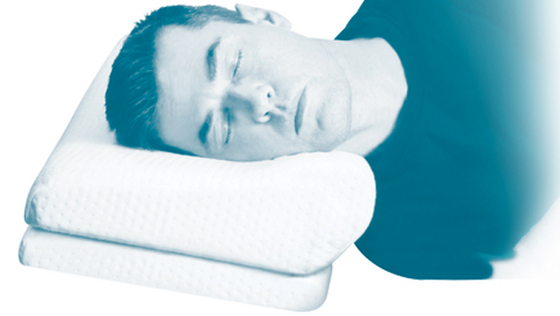 Image of Peace Pillow Connect™ Med/Firm