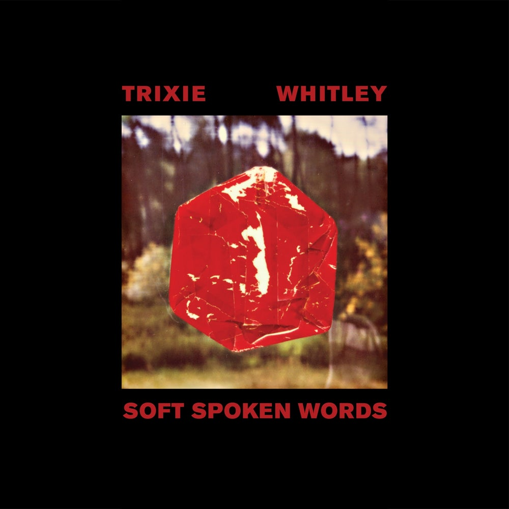 "Image of Trixie Whitley - Soft Spoken Words (limited 7"")"