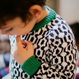 Image of Faraway Sweater
