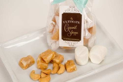 Image of Caramels