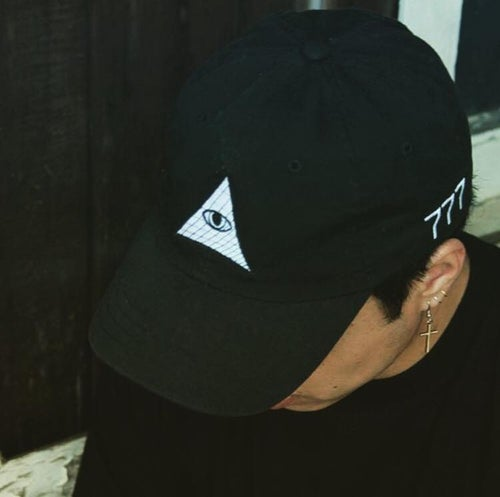 Image of lucid visionary cap