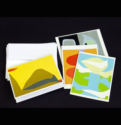 Image of Maud Morgan Note Cards