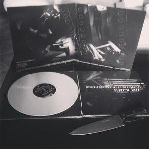 Image of Macelleria Mobile di Mezzanotte - Funeral Jazz - LP White