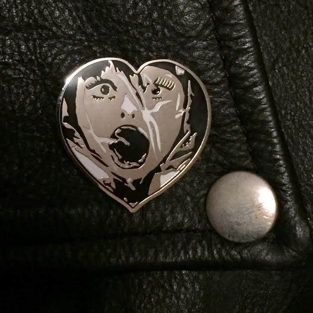 Image of CRASS pin
