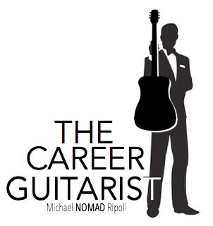 Image of The Career Guitarist e-book vol. 1