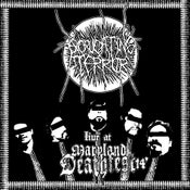 "Image of Excruciating Terror ""Live At Maryland Death Fest '14"" CD"