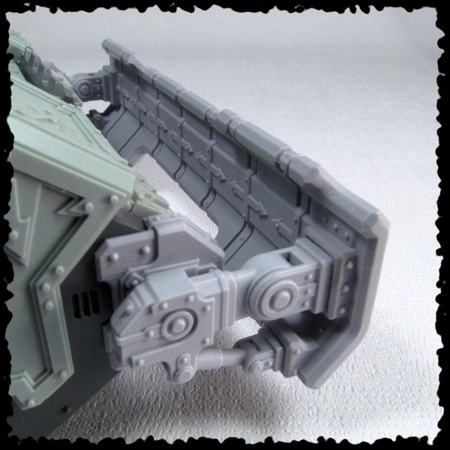 Image of Incursus Mk.I Hvy. Siege Ram Kit