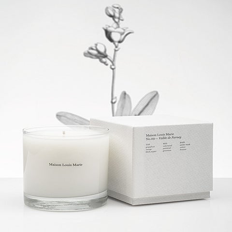Image of Candle - Maison Louis Marie