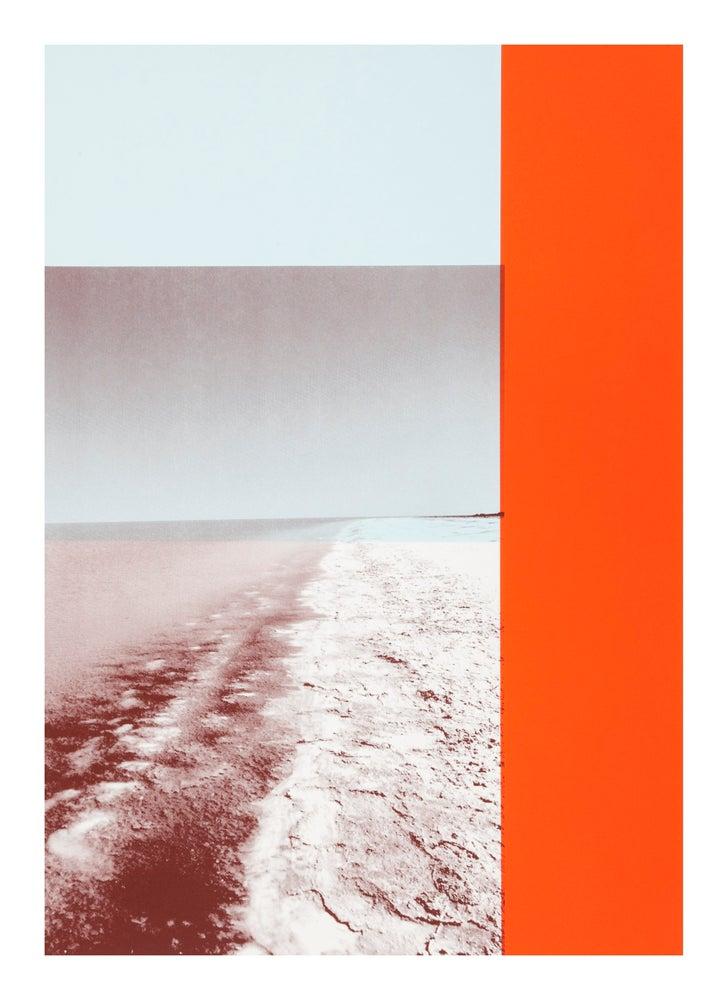 Image of <i>Lake Eyre II</i> 2015