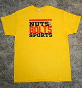 Image of Gym Class Tee