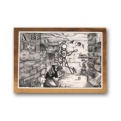 Tract cata n°86 - PSY la boutik