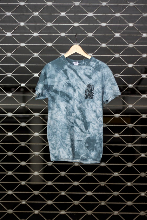 Image of 'The Wild Rumble Batik' - Pocketprint Shirt