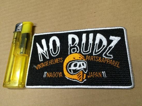 Image of No Budz Patch