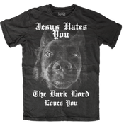 Image of  The Dark Lord Loves You