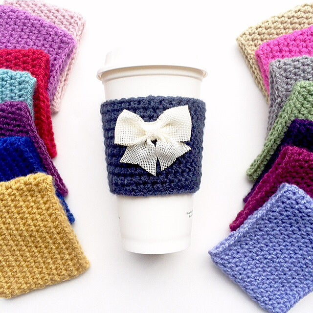Image of Reusable Cozy