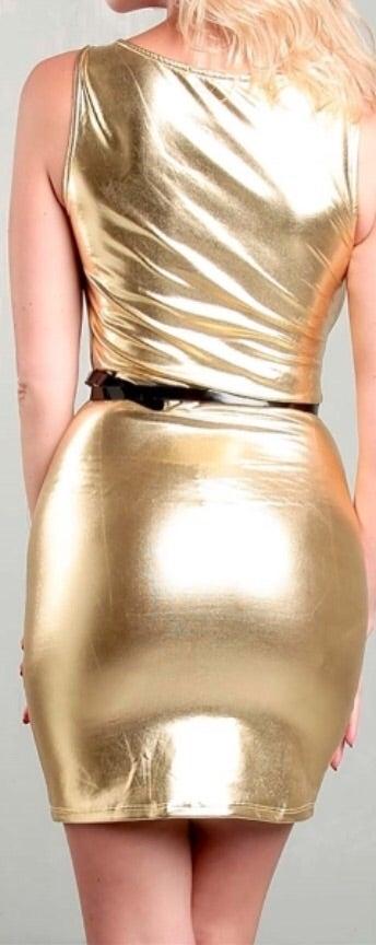 Image of Liquid Gold