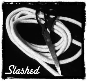 Image of Slashed