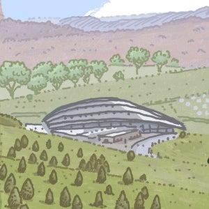 Image of National Arboretum, Canberra