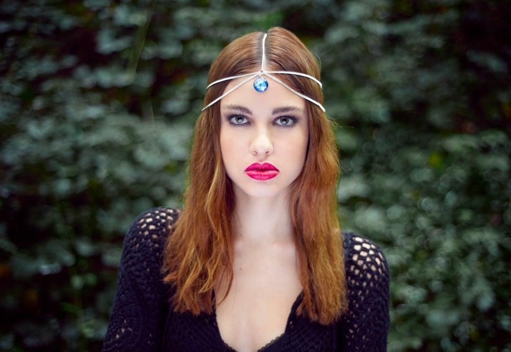 Image of Aura Head Chain