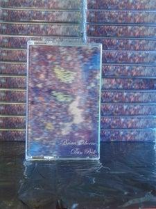 Image of Brian Osborne / Dan Peck split cassette