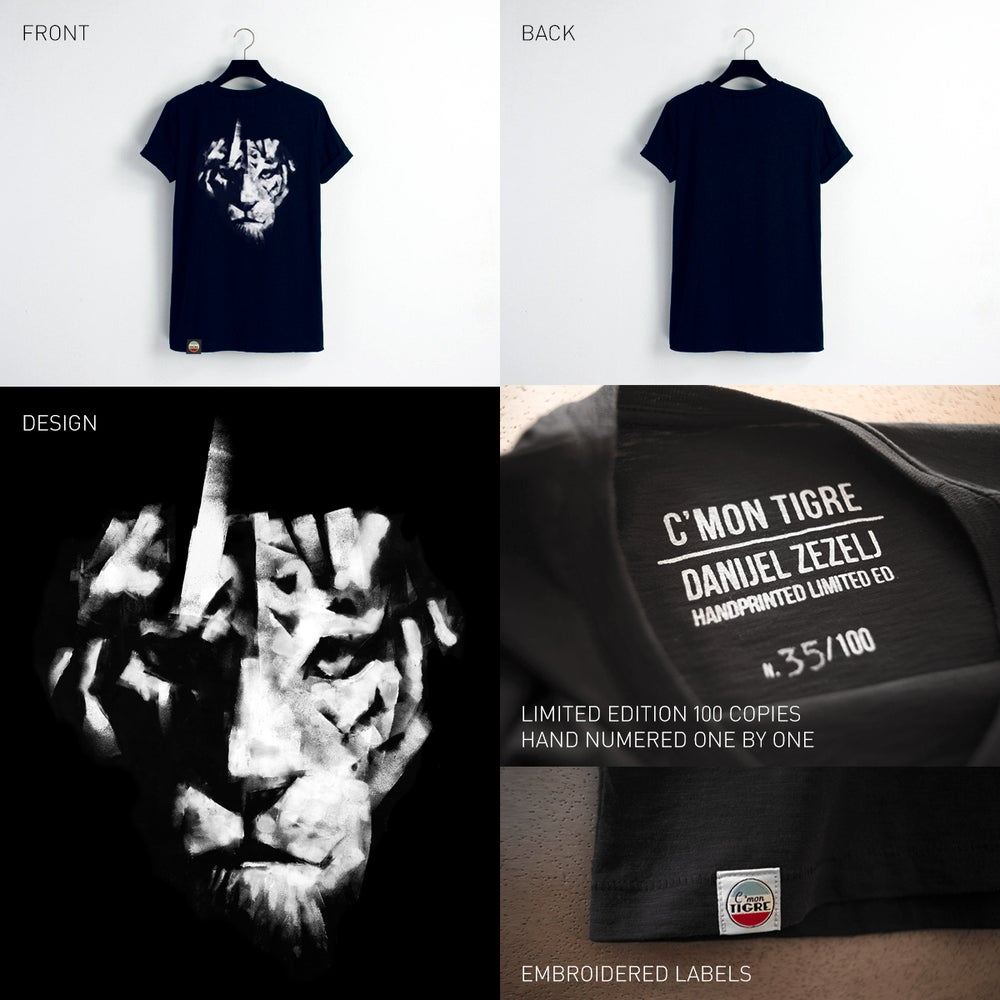 Image of Tshirt Limited Edition