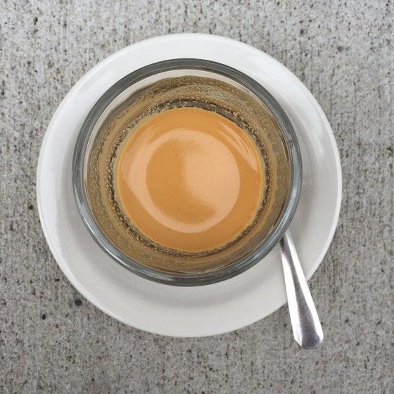 Image of Espresso Meridiano