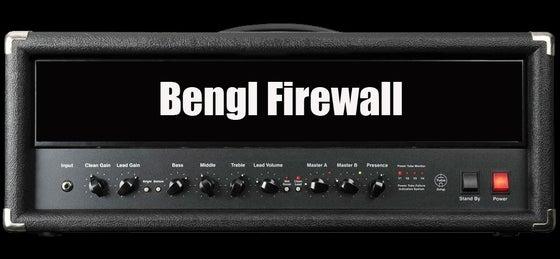 Image of Bengl Feierwall 100