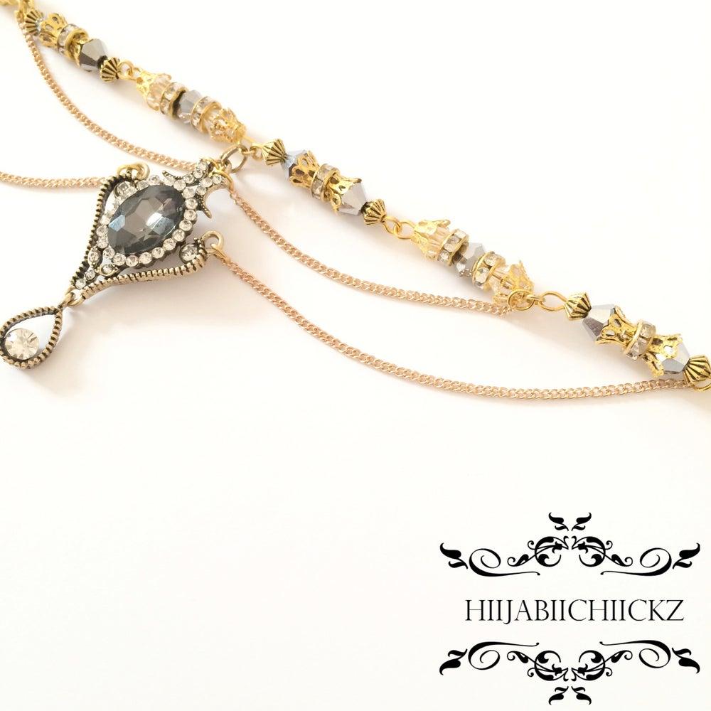 Image of | A N I Y A |  Head Chain